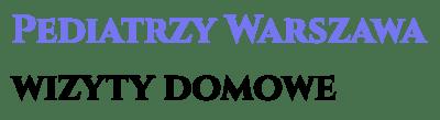 Pediatra Warszawa Logo